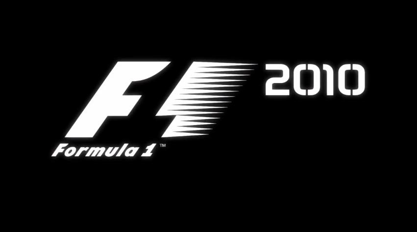 Codemasters F1 2010 Problems
