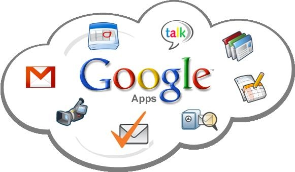Problems with some Google Services after Transition from Personal to Google Apps?