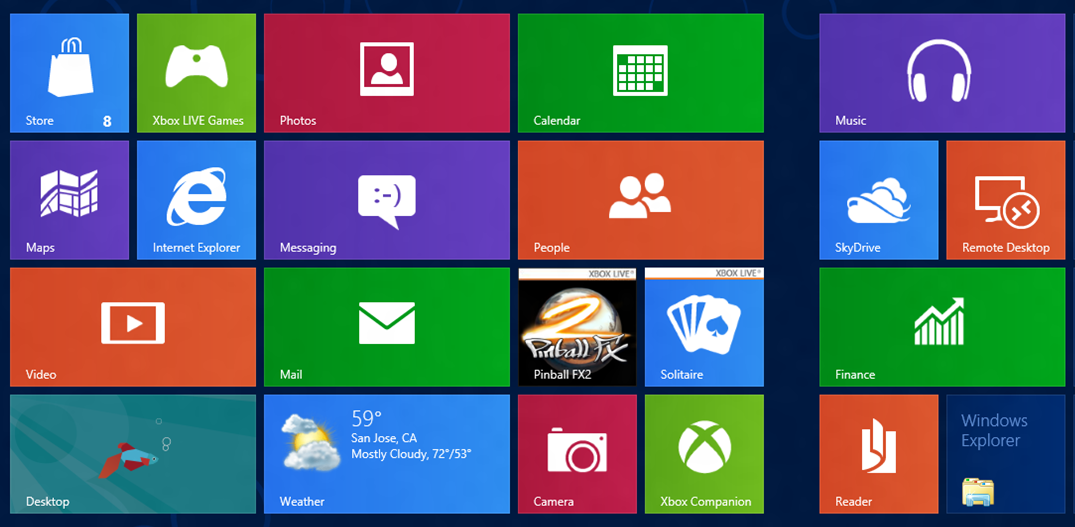 Making Windows 8 Not Suck (yes, it can be done)
