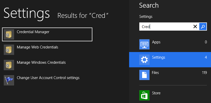 Using Windows 8 Microsoft Accounts with Windows Home Server 2011