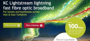 KC Lightstream